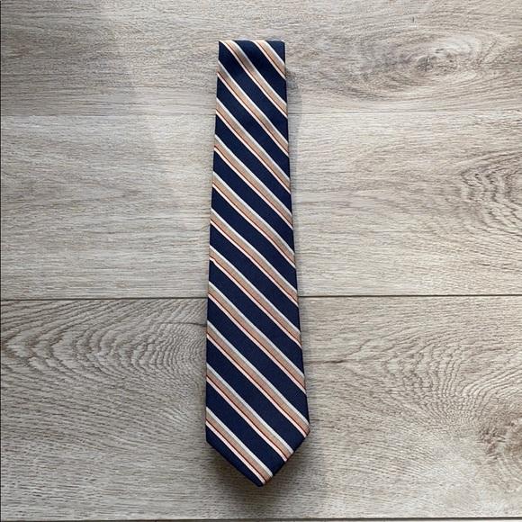 Gucci Other - Gucci vintage silk tie